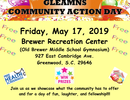 Join Us for Community Action Day!